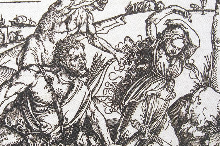 Renaissance Terror